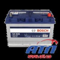 Аккумулятор 6CT-95 Asia 0092S40280  S4, правый +, 830A