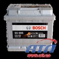 Аккумулятор 6CT-63 0092S50050  S5, правый +, 610A