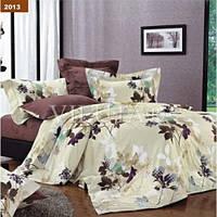 Комплект постельного белья Вилюта ранфорс Platinum двуспальный 2013