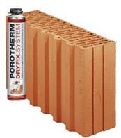 """Керамический блок """"Porotherm 38 1/2 Dryfix"""""""