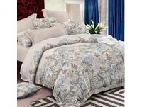 Комплект постельного белья Вилюта сатин Твилл двуспальный 705