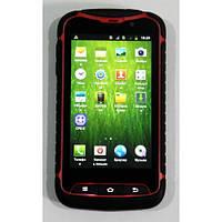 Противоударный  Smart KT274-S1  Андроид 4.0 экран 4 + 3G 2 сим.