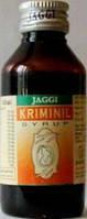 Криминил сироп, Kriminil syrup Jaggy, 100 мл