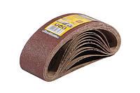 Лента шлифовальная 75х457мм зерно 60 SIGMA ПО ШТУЧНО 9151061