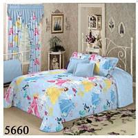 Комплект постелього белья Вилюта ранфорс подростковый 5660