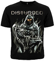 "Футболка Disturbed ""Lost Souls"", фото 1"