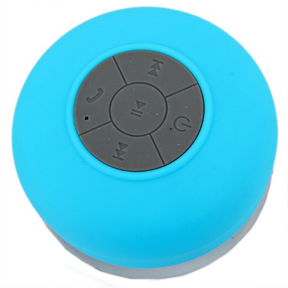 Портативная водонепроницаемыя Bluetooth колонка