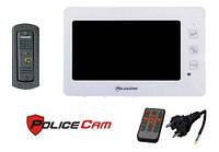 PoliceCam PC-938R2 W 220В HD (PC-668H)