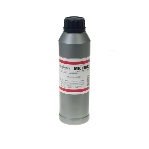Тонер Mitsubishi для HP LJ P1005/1006/1505 бутль 60г (TB85-M2)