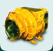 Турбокомпресор ТК23С-43