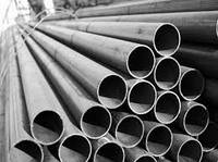 Труба стальная водогазопроводная Ду 40х3