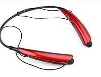 Bluetooth стерео наушники HBS750 копия LG Tone+