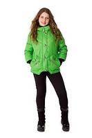 Куртка для девочки демисезонная Верона на рост 158 см, цвета в ассорт., фото 1