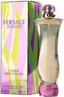 Женская парфюмированная вода Versace Woman, 100 мл