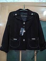 Школьная форма для девочек (сарафан+пиджак)
