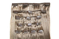 Волосы на заколках Купить в Украине  Фабрика Волос Elite Hair