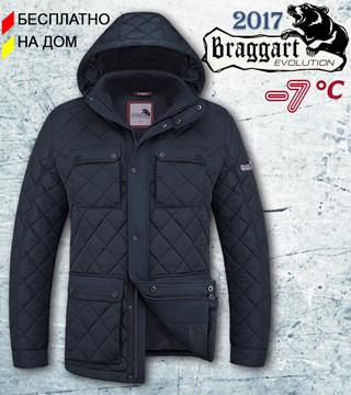 Стеганые куртки мужские, ЕвроЗима