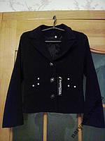 Пиджак - школьная форма для девочек