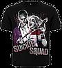 Футболка Suicide Squad