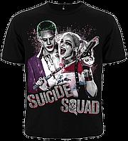 Футболка Suicide Squad, фото 1