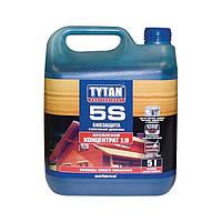 Tytan 3S биозащита для дачной и садовой древесины (5 кг)