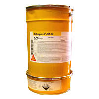 Двухкомпонентное защитное покрытие на основе эпоксидной смолы Sikagard®-63 N 10 кг