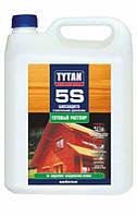 Tytan 5S биозащита для строительной древесины (1 кг)