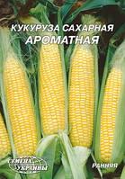 Гигант Кукуруза Ароматная 20г. ТМ Семена Укр.