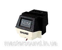 Картридж Shure M35X