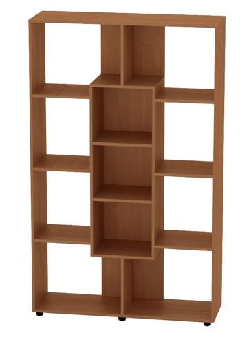 Книжный шкаф «КШ–4» Компанит
