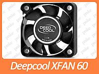 Вентилятор (кулер) для корпуса Deepcool XFAN 60