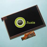 Дисплей Samsung Galaxy Tab 3 T110  T111 T113