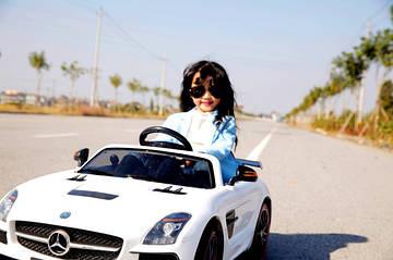 Одно- или двухместный детский электромобиль? Вот в чем вопрос