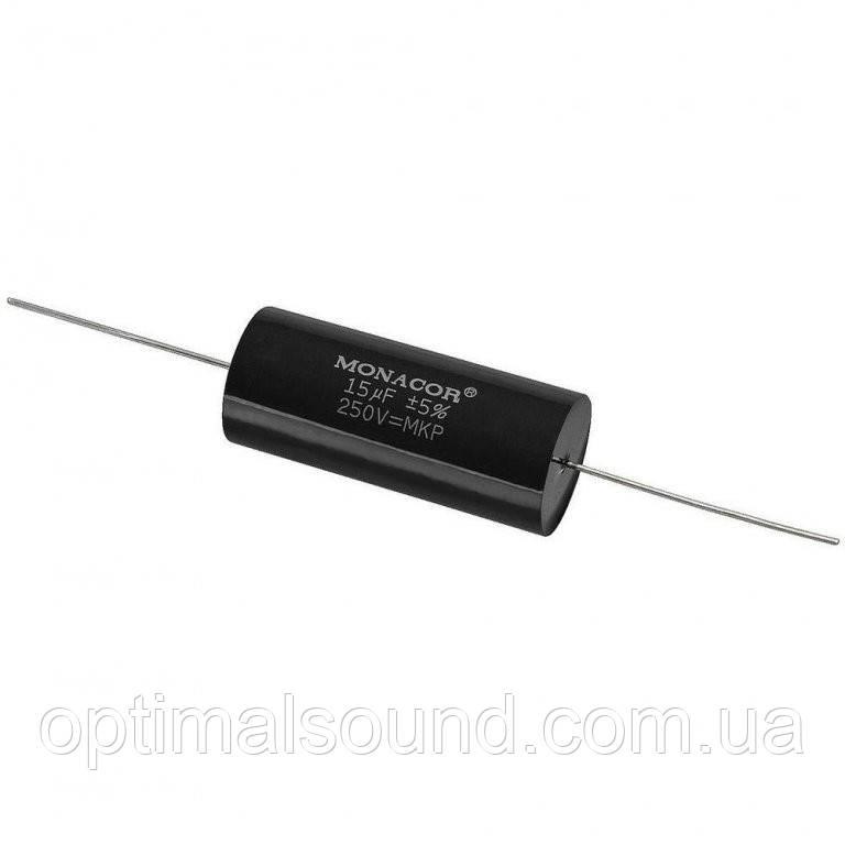 Monacor MKPA-150   15 mF Полипропиленовый конденсатор