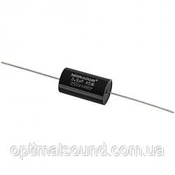 Monacor MKPA-39   3.9 mF Полипропиленовый конденсатор