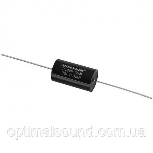 Monacor MKPA-39 | 3.9 mF Полипропиленовый конденсатор