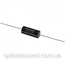 Monacor MKPA-22 | 2.2 mF Полипропиленовый конденсатор