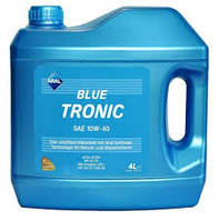 Масло Aral Blue Tronic  10W-40 (4л)