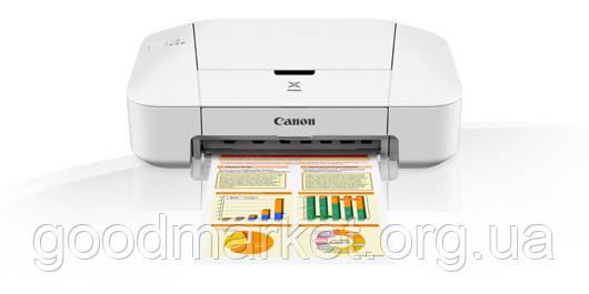 ПРИНТЕР СТРУЙНЫЙ CANON PIXMA IP2850, фото 2