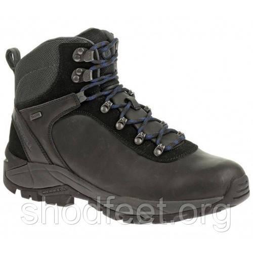 Ботинки Merrell Parkton Trekker Waterproof J154376
