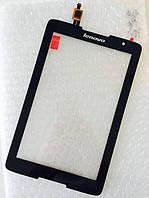 Сенсор тачскрін Lenovo A5500 A5500-F A5500-H чорний