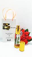Парфюм - спрей женский в ПОДАРОЧНОЙ упаковке 35 мл The One Dolce&Gabbana / RHA