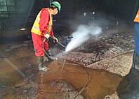 Зачем очищать резервуары и емкости?