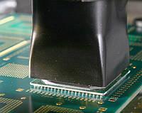 Услуги по ремонту материнских плат ноутбуков и внутренних комлектующих