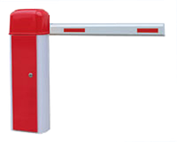 806-Шлагбаум (телескопическая стрела 3,7-6 м)