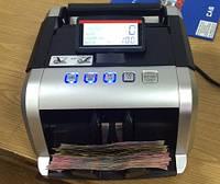 Счетчик банкнот К-8820 uv