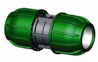 Муфта соединительная 32х32 мм, фото 1