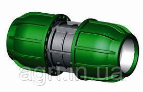Муфта соединительная 25х25 мм