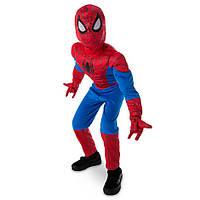 Карнавальный костюм Человек-паук Дисней Spider-Man DISNEY.