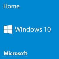 Операционная система Microsoft Windows 10 Home Win32 Russian DVD OEM (KW9-00166)
